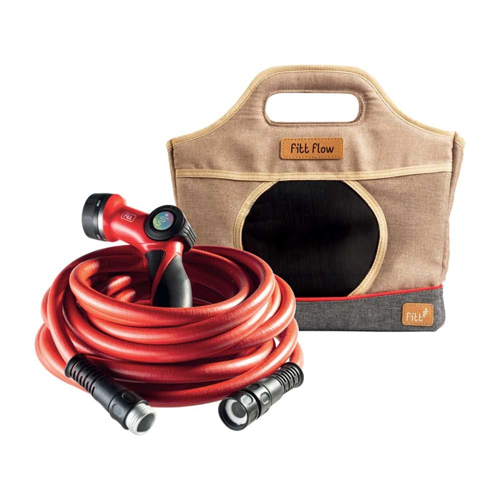 FITT Flow expandable hose